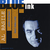 Blue Ink by al basile