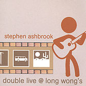 Double Live @ Long Wongs by Stephen Ashbrook