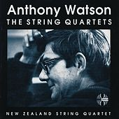 Anthony Watson: The String Quartets by New Zealand String Quartet