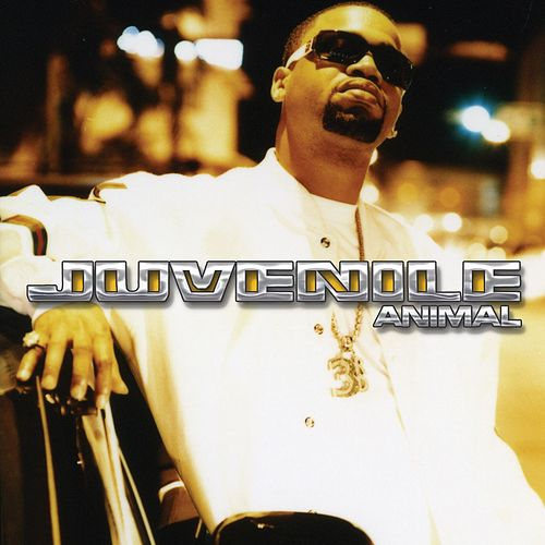 Animal by Juvenile