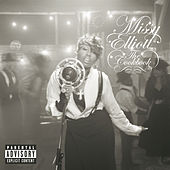 The Cookbook by Missy Elliott
