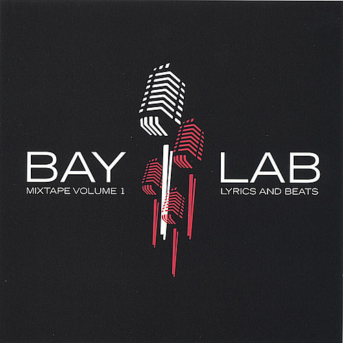 BAY LAB Volume 1 by Various Artists