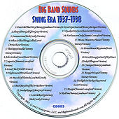 Swing Era 1937-1938 CD003 by Various Artists