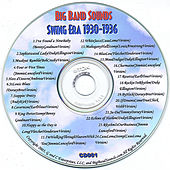Swing Era 1930-1936 - Cd001 by Billy May
