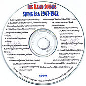 SWING ERA 1941-1942 CD007 by Various Artists