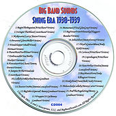 SWING ERA  1938-1939 CD004 by Various Artists