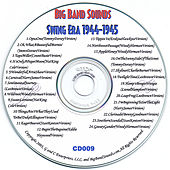 SWING ERA 1944-1945 CD009 by Various Artists