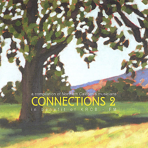 Connections 2 (with Tom Waits!) LIMITED EDITION by Various Artists