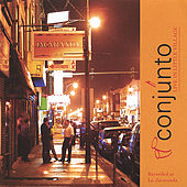 Live In Little Village by Conjunto