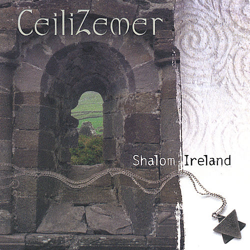 Shalom Ireland by Ceilizemer