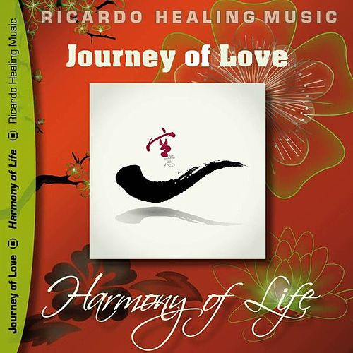 Journey of Love - Harmony of Life by Ricardo M.