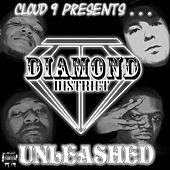 Unleashed (Cloud 9 Presents) by Various Artists