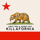 Killafornia by Various Artists