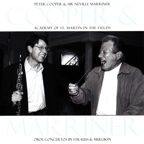 Cooper & Marriner by Peter Cooper