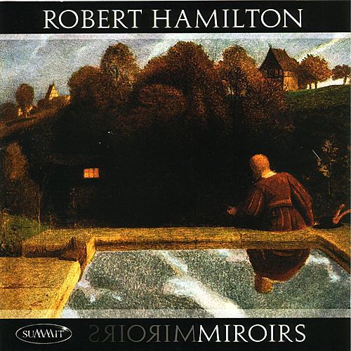 Miroirs by Robert Hamilton
