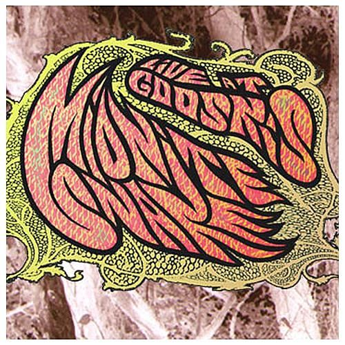 Live At Gooski's by Midnite Snake