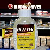 Riddim Driven: Hi Fever von Various Artists