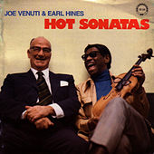 Hot Sonatas by Joe Venuti