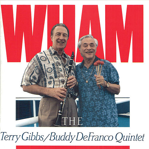 Wham by Terry Gibbs