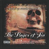 The Pages Of Sin by Various Artists