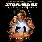 Battle Of The Heroes From Star Wars Episode Iii: Revenge Of The by John Williams
