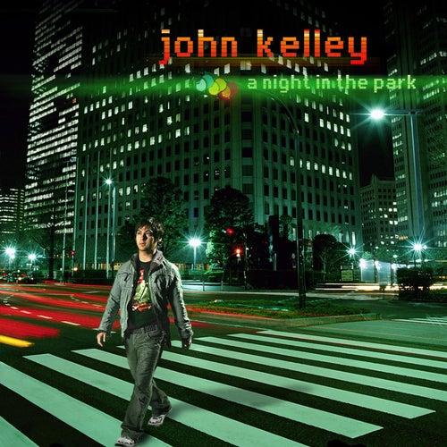A Night In The Park by DJ John Kelley