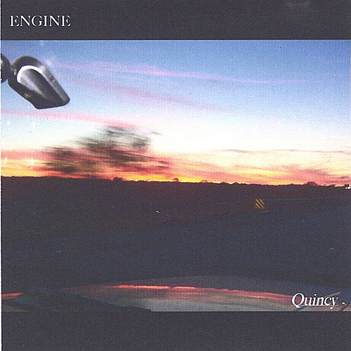 Engine by Quincy