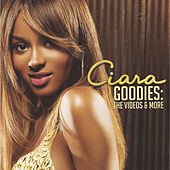 Dvd Bonus Audio (from Goodies. The Videos And More!) by Ciara