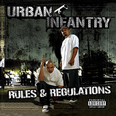 Rules & Regulations by Urban Infantry