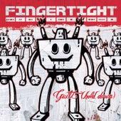 Guilt (hold Down) by Fingertight