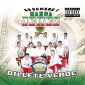 Billete Verde by La Numero 1 Banda Jerez