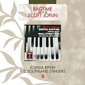 Music Of Scott Joplin by Scott Joplin
