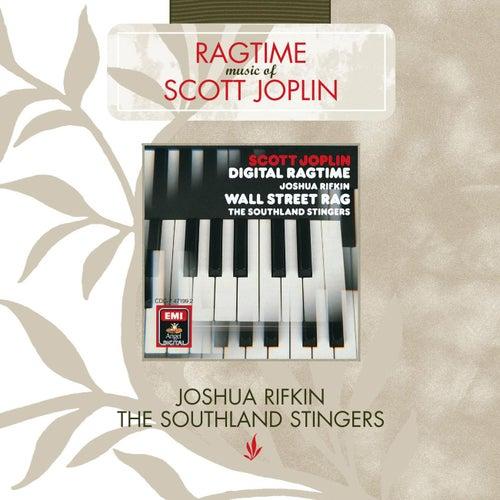 Music Of Scott Joplin by Scott Joplin