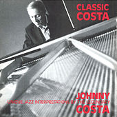 Classic Costa: Unique Jazz Interpretations von Johnny Costa