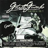 Ghetto Gumbo Soundtrack by Various Artists