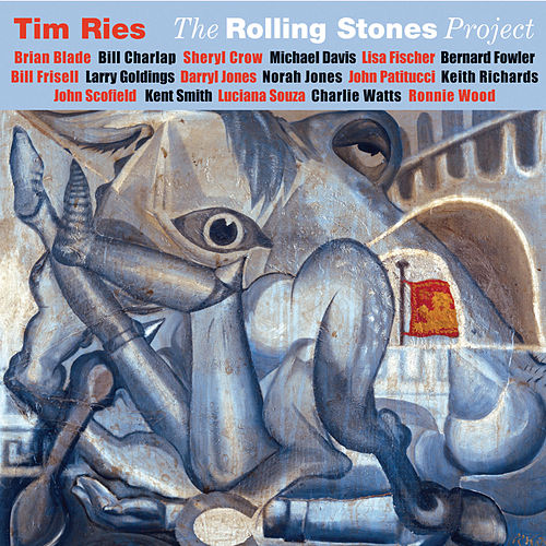 The Rolling Stones Project by Tim Ries