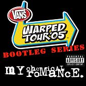 Warped Tour Bootleg Series by My Chemical Romance