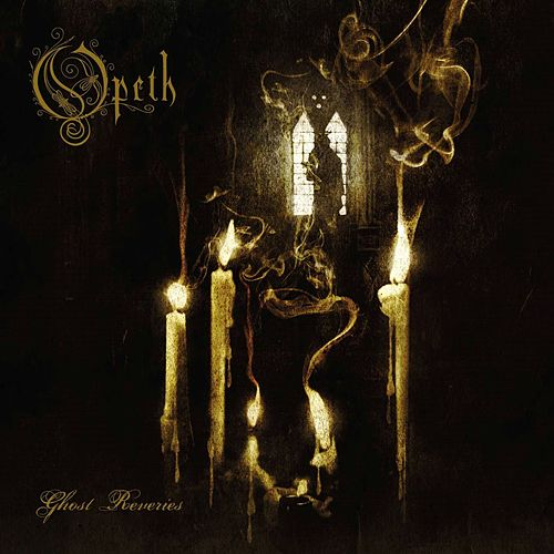 The Grand Conjuration by Opeth