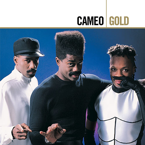 Gold by Cameo