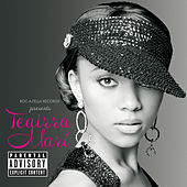 Rocafella Records Presents Teairra Mari by Teairra Mari