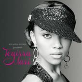 Roc-a-fella Records Presents Teairra Mari by Teairra Mari