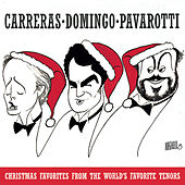Christmas Favorites from the World's Favorite Tenors by Various Artists