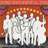 George Wein's Newport All-stars by George Wein & The Newport...