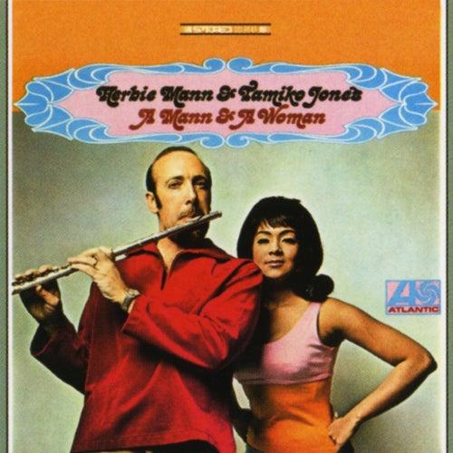A Mann And A Woman by Herbie Mann