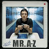Mr. A-Z by Jason Mraz