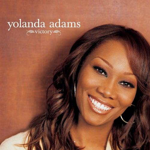 Victory by Yolanda Adams