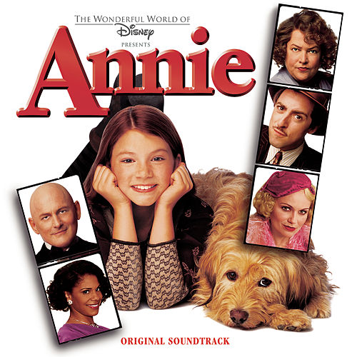 Annie - Original Telefilm Soundtrack by Alicia Morton
