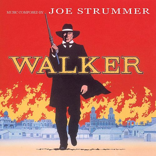 Walker by Joe Strummer