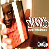 Curious by Tony Yayo