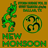 04-21-05 - Gypsy Tea Room - Dallas, TX by New Monsoon